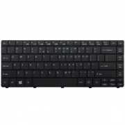 Acer Aspire E1-421 замена клавиатуры ноутбука