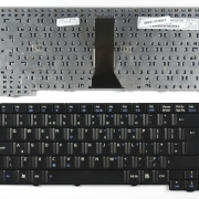 Asus F2 замена клавиатуры ноутбука