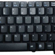 Asus M51 F7 X56 замена клавиатуры ноутбука