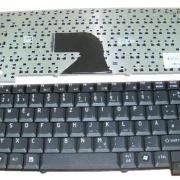 TOSHIBA Satellite L40 замена клавиатуры ноутбука