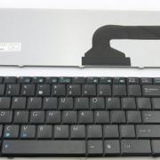 Asus K54 замена клавиатуры ноутбука