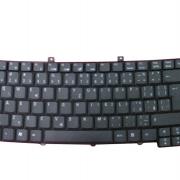 Acer TravelMate 5520 замена клавиатуры ноутбука