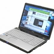 Ремонт ноутбука TOSHIBA Satellite P200