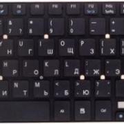 Gateway NV55 замена клавиатуры ноутбука