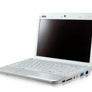 Ремонт ноутбука MSI U100