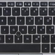 HP Probook 6465b замена клавиатуры ноутбука