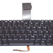 HP Compaq EVO N410 замена клавиатуры ноутбука