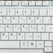 TOSHIBA Satellite X200 замена клавиатуры ноутбука