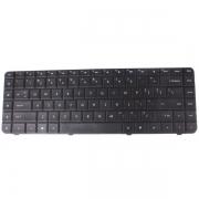 HP G62 замена клавиатуры ноутбука