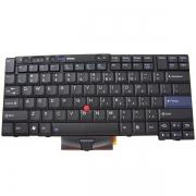 Lenovo X220 замена клавиатуры ноутбука