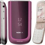 Ремонт Nokia 3710 fold