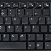 Lenovo G580 замена клавиатуры ноутбука