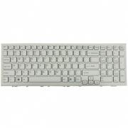 SONY VPC-EL замена клавиатуры ноутбука