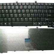 Acer Aspire 1680 замена клавиатуры ноутбука