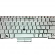 HP 2730p замена клавиатуры ноутбука