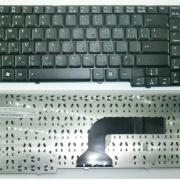 Asus M50 замена клавиатуры ноутбука