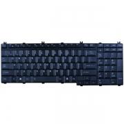 TOSHIBA Satellite L505 замена клавиатуры ноутбука
