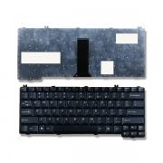 Lenovo Y730 замена клавиатуры ноутбука