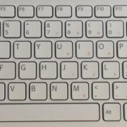SONY VPC-EG замена клавиатуры ноутбука