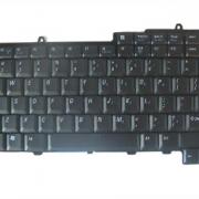DELL Inspiron 9300 замена клавиатуры ноутбука