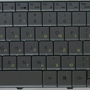 Packard-Bell EasyNote LJ67 замена клавиатуры ноутбука