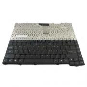 Asus Z92 замена клавиатуры ноутбука