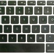 APPLE A1398 (Macbook Pro Retina 15) замена клавиатуры ноутбука