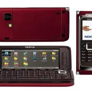 Ремонт Nokia E90