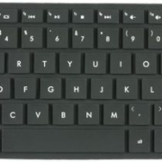 HP DV3-4000 замена клавиатуры ноутбука