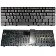 DELL Inspiron N411z замена клавиатуры ноутбука
