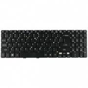 Acer Aspire V5 замена клавиатуры ноутбука