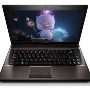 Ремонт ноутбука Lenovo G480