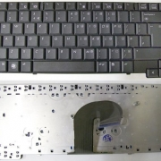 HP 6710 замена клавиатуры ноутбука