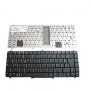 HP 6530s замена клавиатуры ноутбука