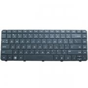 HP CQ57 замена клавиатуры ноутбука