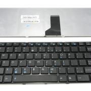Asus UL30 замена клавиатуры ноутбука