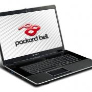 Ремонт ноутбука Packard-Bell EasyNote DT85