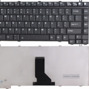 TOSHIBA Satellite A10 замена клавиатуры ноутбука