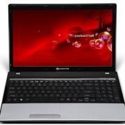 Ремонт ноутбука Packard-Bell EasyNote TM86