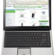 Ремонт ноутбука Asus F80