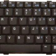 DELL Vostro V1200 замена клавиатуры ноутбука