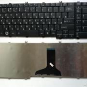 TOSHIBA Satellite C660 замена клавиатуры ноутбука