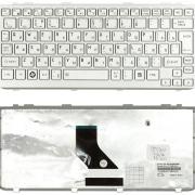 TOSHIBA NB300 замена клавиатуры ноутбука