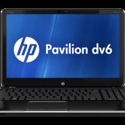 Ремонт ноутбука HP DV6-7000