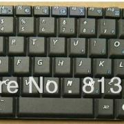Samsung Q45 замена клавиатуры ноутбука