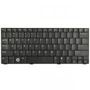 DELL Inspiron mini 1011 замена клавиатуры ноутбука