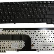 Asus Z94 замена клавиатуры ноутбука