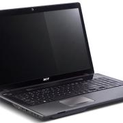 Ремонт ноутбука Acer Aspire Timeline 5755