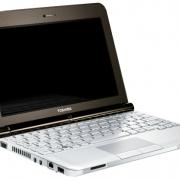 Ремонт ноутбука TOSHIBA NB200