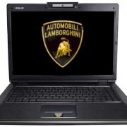 Ремонт ноутбука Asus Lamborghini VX2: замена видеочипа, моста, гнезд, экрана, клавиатуры